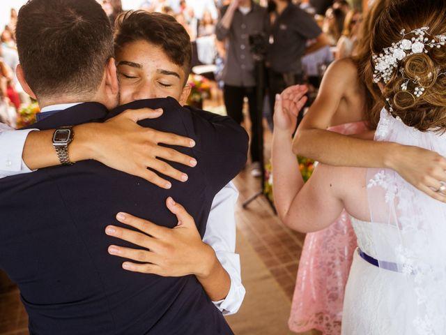 O casamento de Carlos e Simone em São Paulo, São Paulo 25