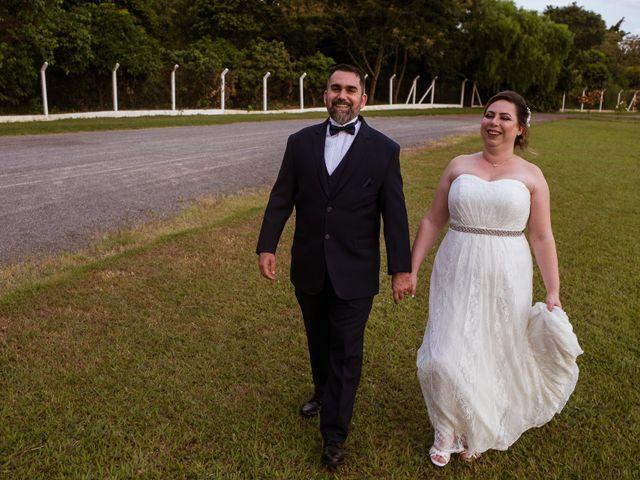 O casamento de Carlos e Simone em São Paulo, São Paulo 33