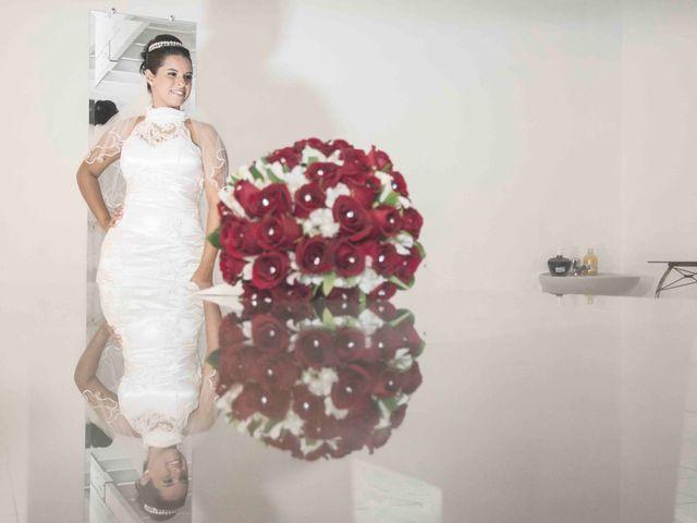 O casamento de Gleyce e Thiago