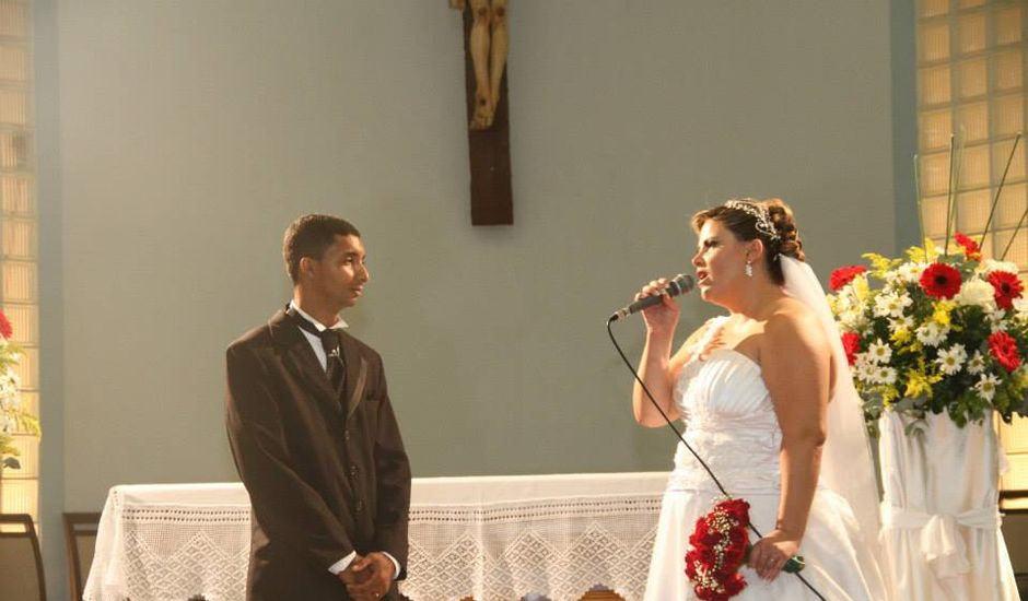 O casamento de Marlene e Edivaldo em Ubá, Minas Gerais