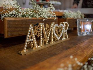 O casamento de Victoria e Isaac 3