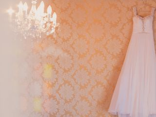 O casamento de Lorena e Félix 2