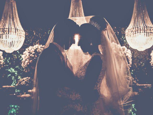 O casamento de Evellin e Luiz Carlos