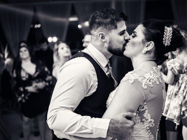 O casamento de Grasiela e Rafael