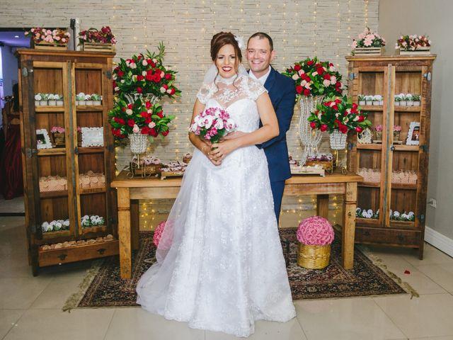 O casamento de Alexandre e Luciana em São Paulo, São Paulo 2