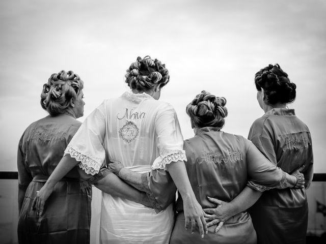 O casamento de Ruan e Valeska em Niterói, Rio de Janeiro 7