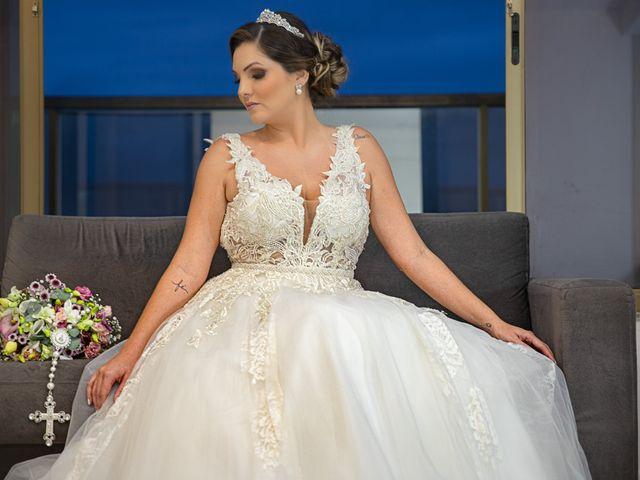 O casamento de Ruan e Valeska em Niterói, Rio de Janeiro 13