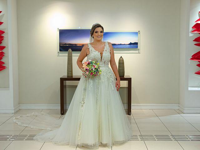 O casamento de Ruan e Valeska em Niterói, Rio de Janeiro 16