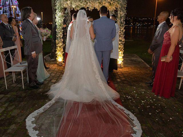 O casamento de Ruan e Valeska em Niterói, Rio de Janeiro 19