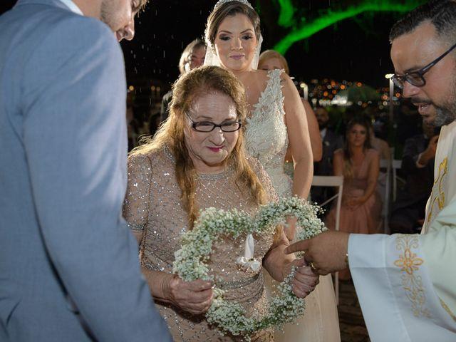 O casamento de Ruan e Valeska em Niterói, Rio de Janeiro 22