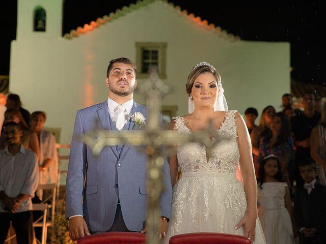 O casamento de Ruan e Valeska em Niterói, Rio de Janeiro 25