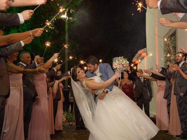 O casamento de Ruan e Valeska em Niterói, Rio de Janeiro 29