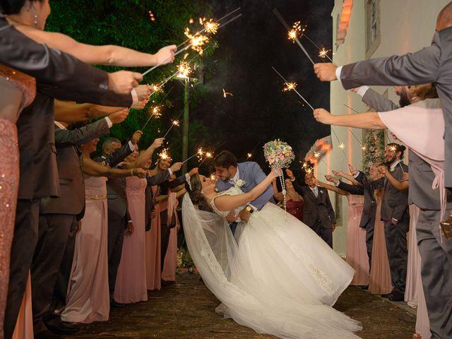 O casamento de Ruan e Valeska em Niterói, Rio de Janeiro 30