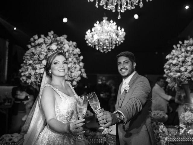 O casamento de Ruan e Valeska em Niterói, Rio de Janeiro 34