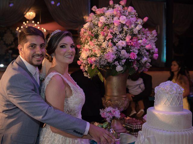O casamento de Ruan e Valeska em Niterói, Rio de Janeiro 35