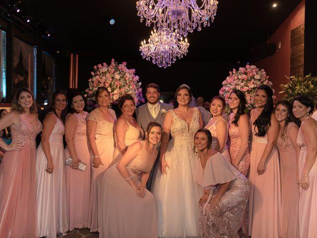 O casamento de Ruan e Valeska em Niterói, Rio de Janeiro 40