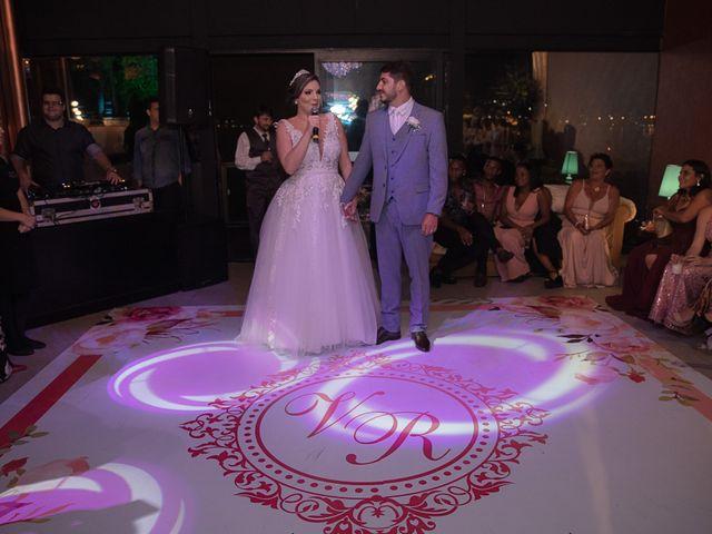 O casamento de Ruan e Valeska em Niterói, Rio de Janeiro 44