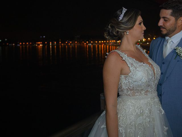 O casamento de Ruan e Valeska em Niterói, Rio de Janeiro 47
