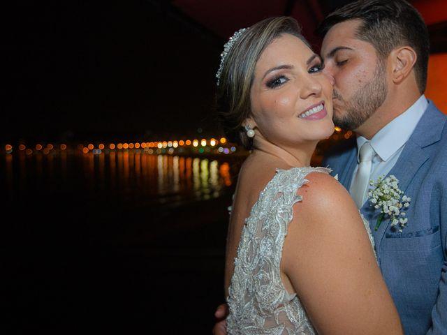 O casamento de Ruan e Valeska em Niterói, Rio de Janeiro 48