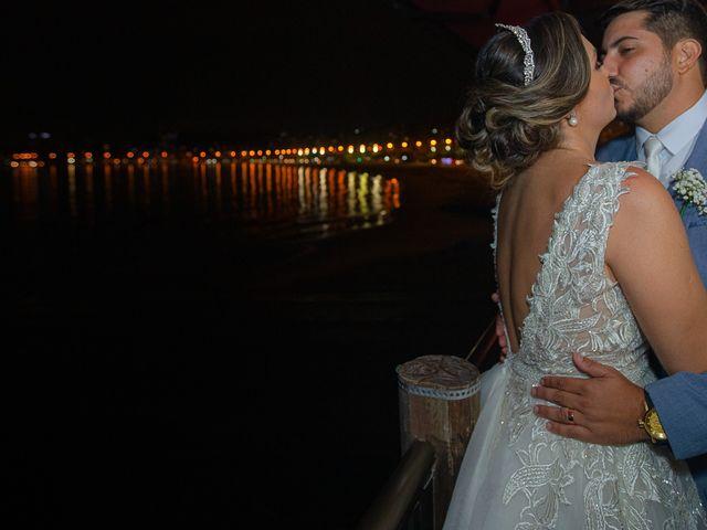 O casamento de Ruan e Valeska em Niterói, Rio de Janeiro 49