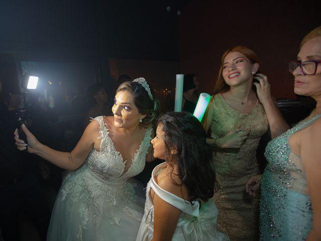 O casamento de Ruan e Valeska em Niterói, Rio de Janeiro 51