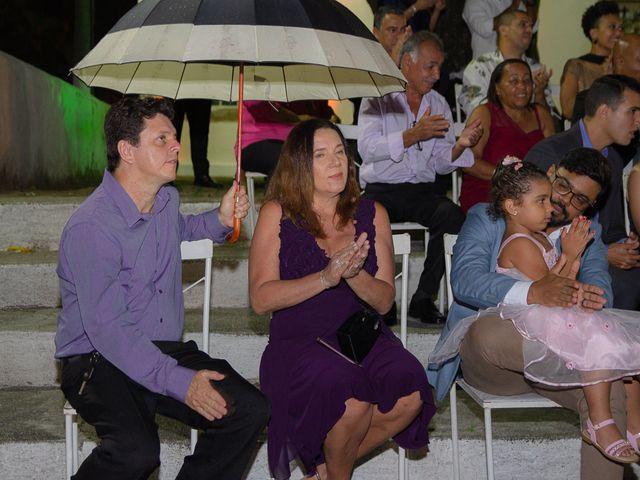 O casamento de Ruan e Valeska em Niterói, Rio de Janeiro 63