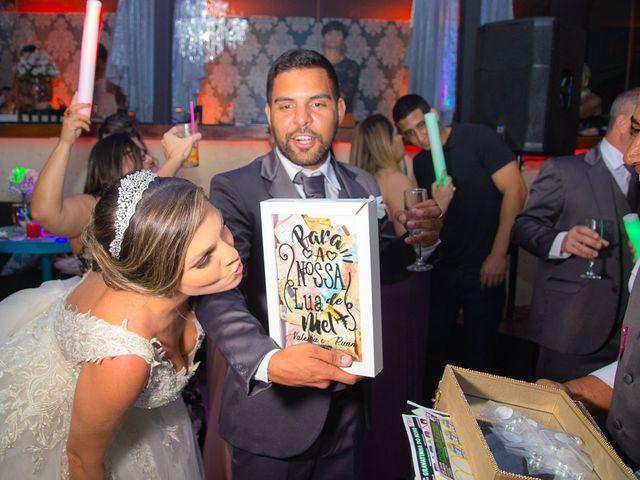 O casamento de Ruan e Valeska em Niterói, Rio de Janeiro 70