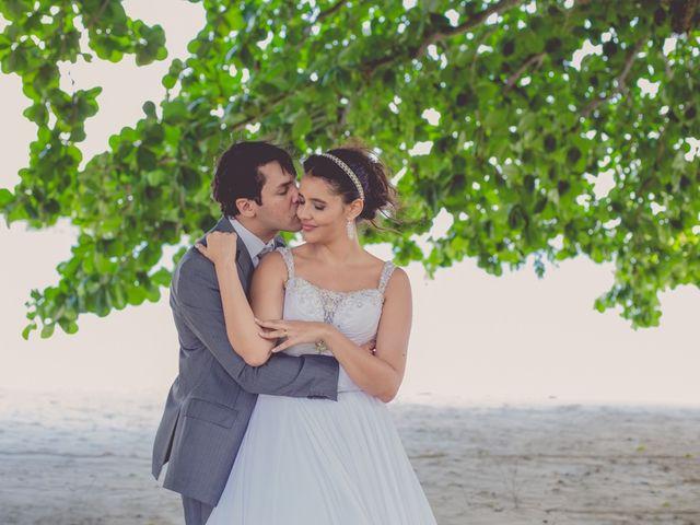 O casamento de Lorena e Félix