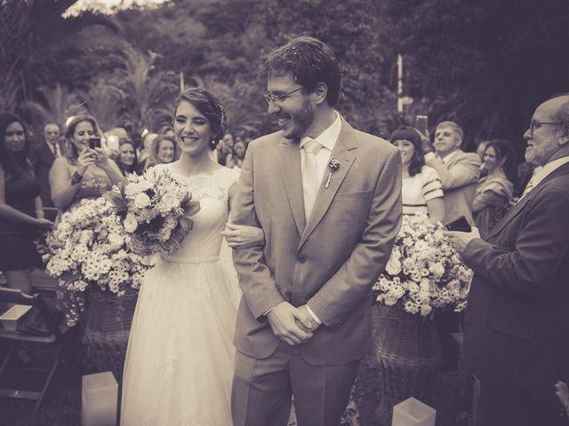 O casamento de Thais e Felipe