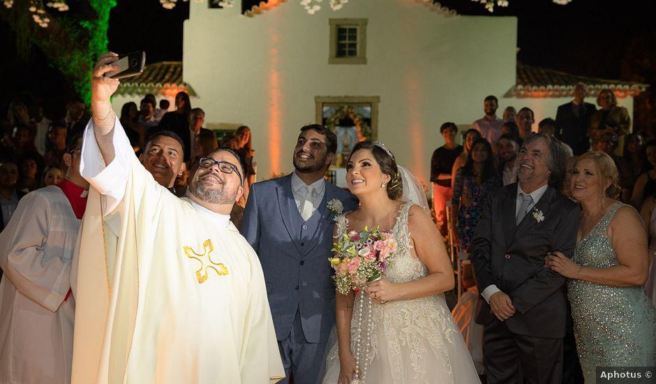 O casamento de Ruan e Valeska em Niterói, Rio de Janeiro
