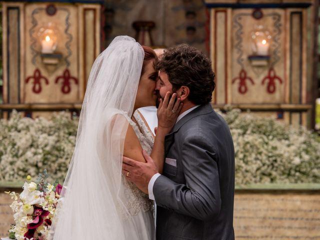 O casamento de Paula e Leandro