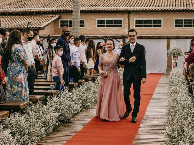 O casamento de Gabriel e Gabrielle em Várzea Paulista, São Paulo 37