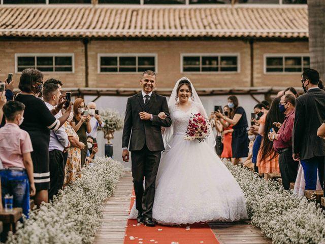 O casamento de Gabriel e Gabrielle em Várzea Paulista, São Paulo 40
