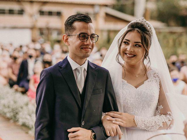 O casamento de Gabriel e Gabrielle em Várzea Paulista, São Paulo 1