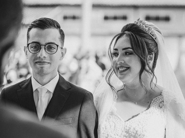 O casamento de Gabriel e Gabrielle em Várzea Paulista, São Paulo 44