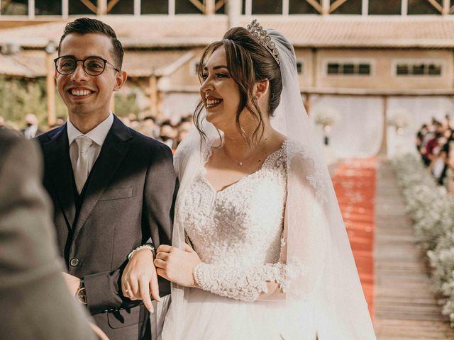O casamento de Gabriel e Gabrielle em Várzea Paulista, São Paulo 45