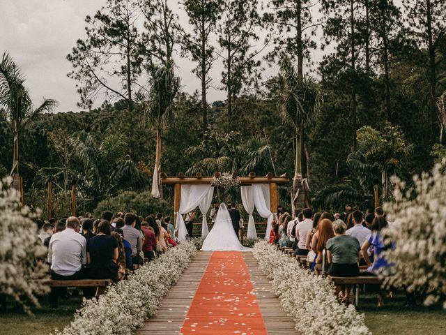 O casamento de Gabriel e Gabrielle em Várzea Paulista, São Paulo 48