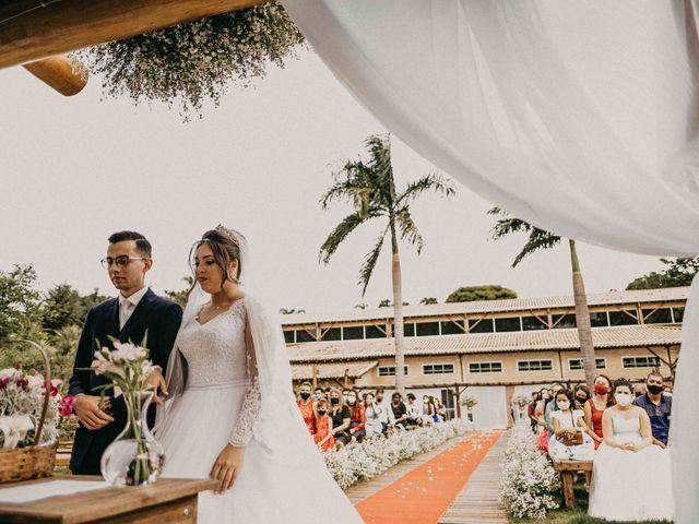O casamento de Gabriel e Gabrielle em Várzea Paulista, São Paulo 49