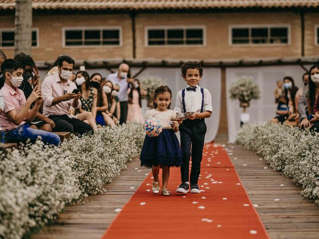 O casamento de Gabriel e Gabrielle em Várzea Paulista, São Paulo 51