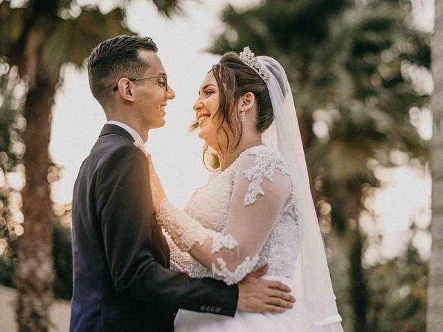 O casamento de Gabriel e Gabrielle em Várzea Paulista, São Paulo 58
