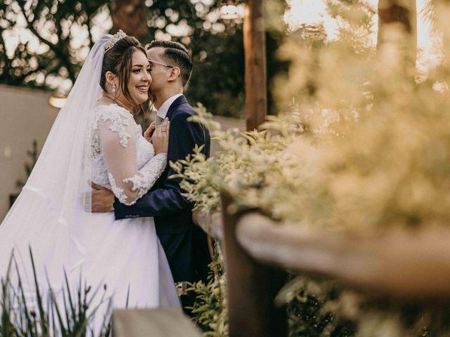 O casamento de Gabriel e Gabrielle em Várzea Paulista, São Paulo 60