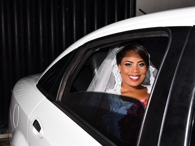O casamento de Eduardo e Jéssica em Salvador, Bahia 18