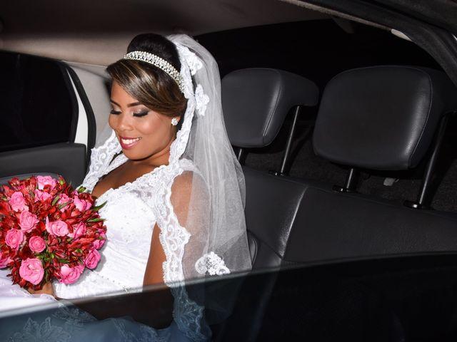O casamento de Eduardo e Jéssica em Salvador, Bahia 19