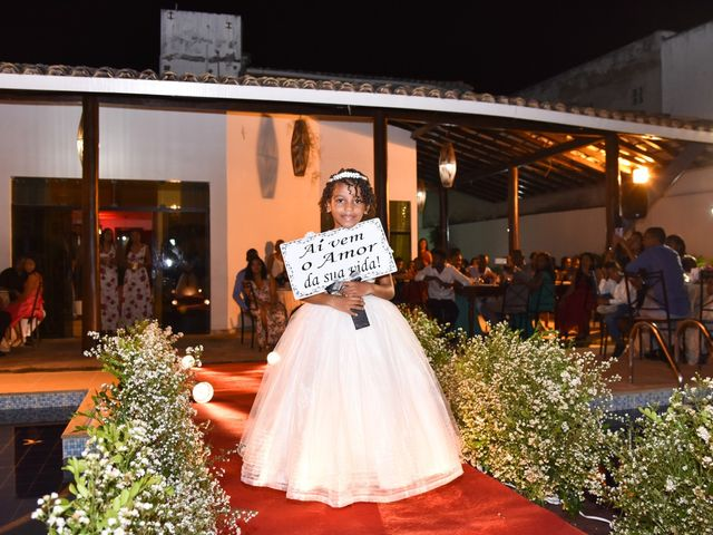 O casamento de Eduardo e Jéssica em Salvador, Bahia 21