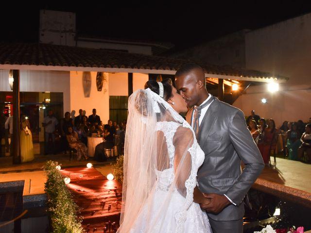 O casamento de Eduardo e Jéssica em Salvador, Bahia 22