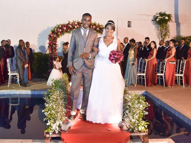 O casamento de Eduardo e Jéssica em Salvador, Bahia 23