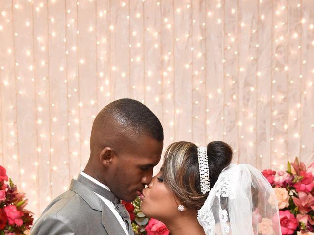 O casamento de Eduardo e Jéssica em Salvador, Bahia 27