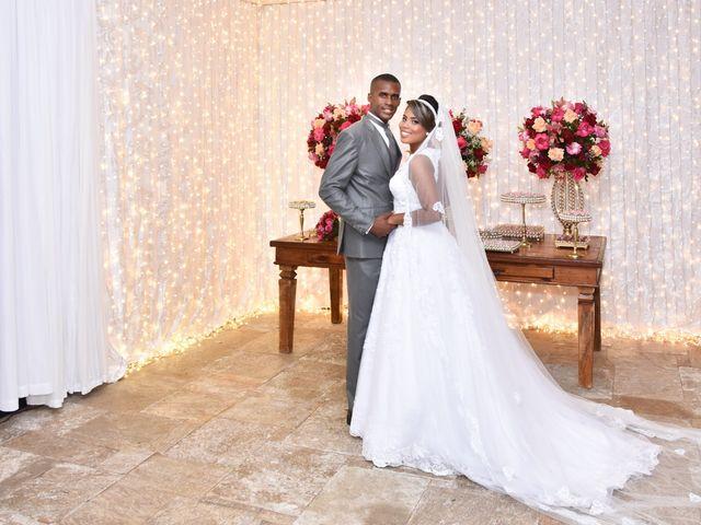 O casamento de Eduardo e Jéssica em Salvador, Bahia 28