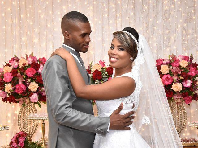 O casamento de Eduardo e Jéssica em Salvador, Bahia 25