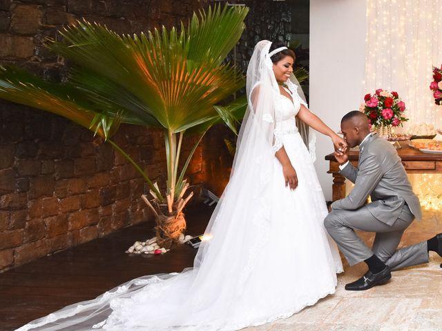 O casamento de Eduardo e Jéssica em Salvador, Bahia 29